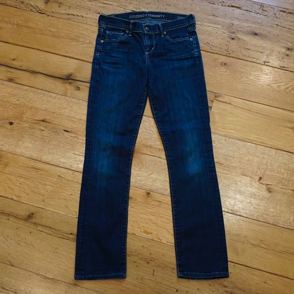 Citizens Of Humanity Denim - Citizens of Humanity bootcut jeans